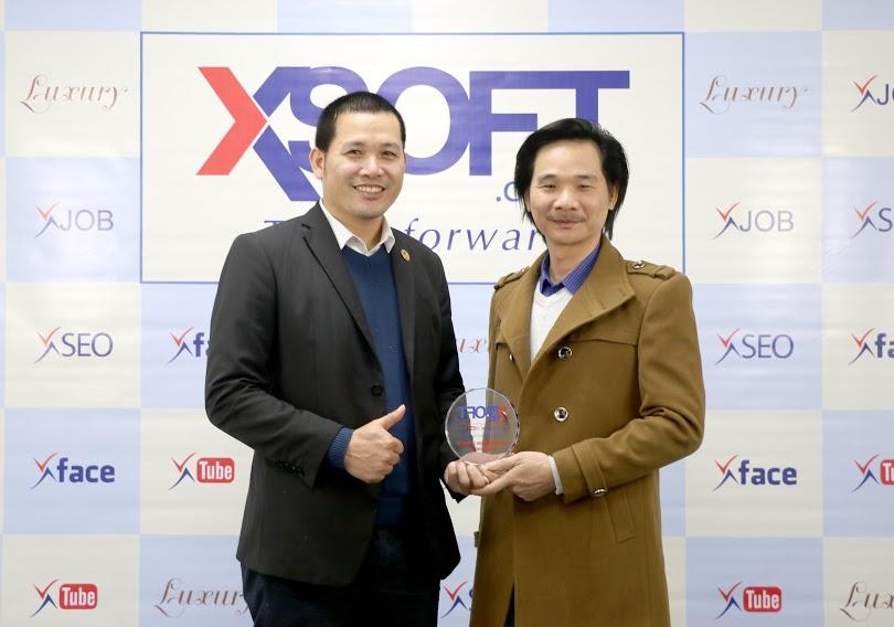 MOMA Bắt tay hợp tác cùng Xseo mang đến cho khách hàng giải pháp Moma seo marketing Toàn diện