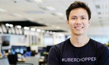 Startup của cựu CEO Uber Việt Nam huy động được 3 triệu USD