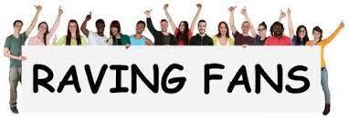 Raving fan – Khách hàng hâm mộ cuồng nhiệt là gì?