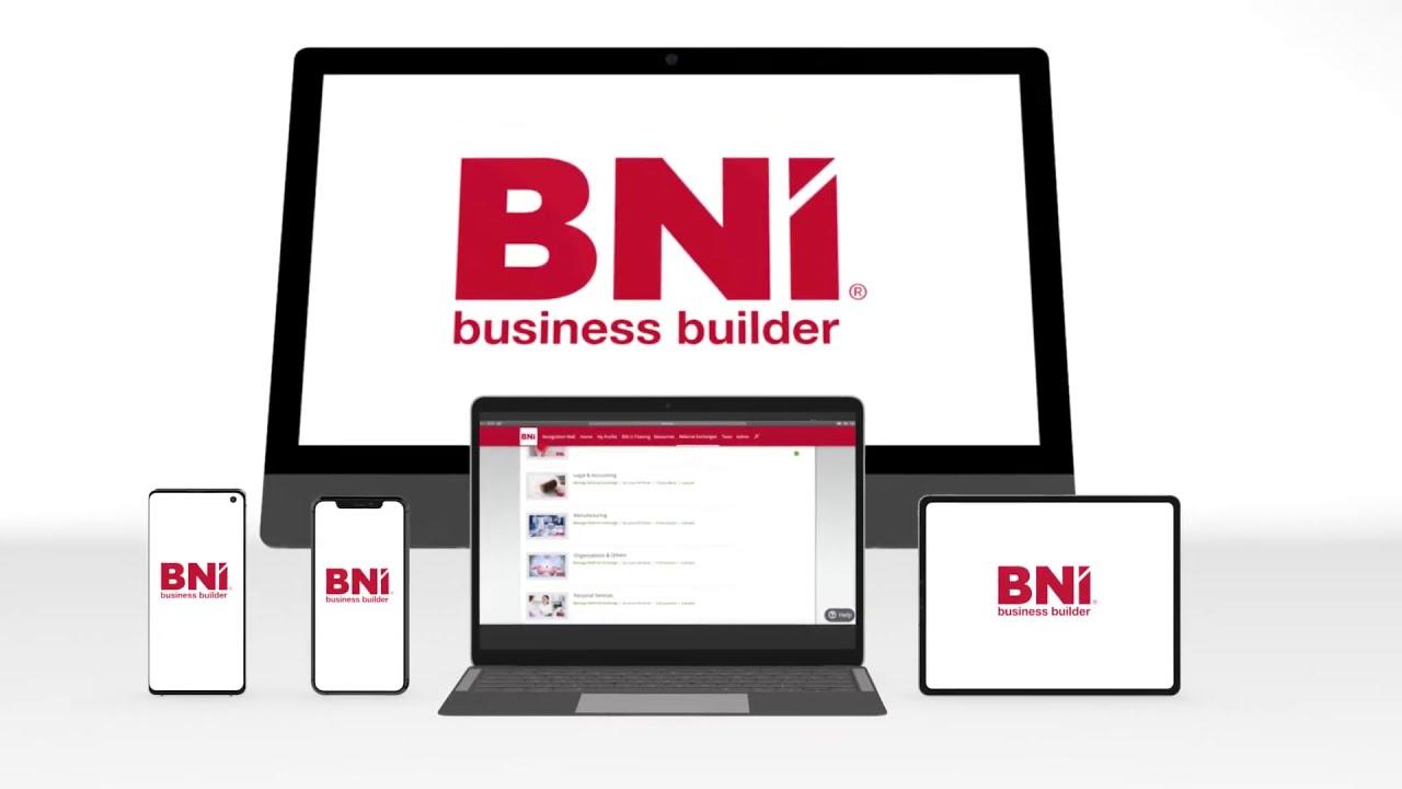 Bni business builder là gì ? hướng dẫn sử dụng từ a đến z
