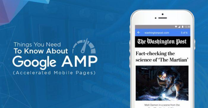 Google AMP là gì? Tích hợp AMP cho website VN3C
